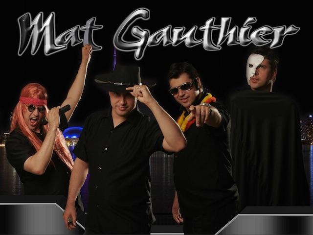 Mat Gauthier 2