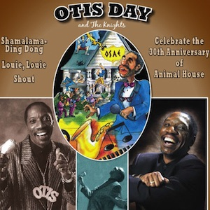Otis Day & The Knights