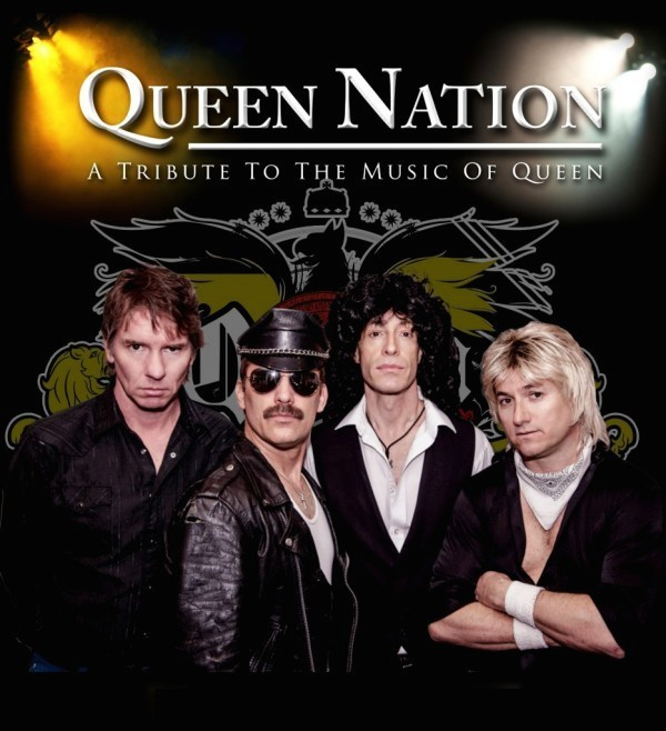 Queen Nation 2