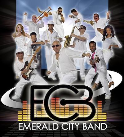 Emerald City Band 1
