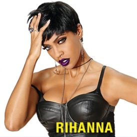 Rihanna – Almost Rihanna