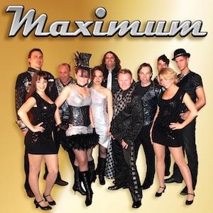 80s – Maximum 80s