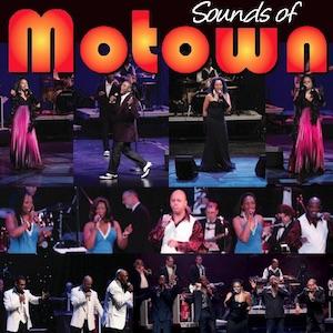 Motown – Sounds of Motown
