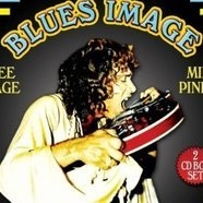 Blues Image featuring Mike Pinera of Iron Butterfly & Alice Cooper