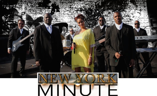 New York Minute 2