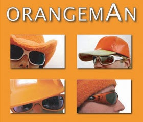Orangeman 1