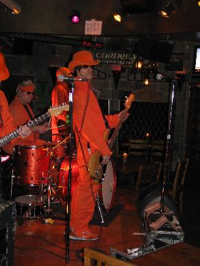 Orangeman 3