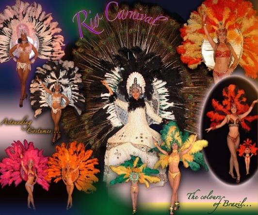 Rio Carnival 3