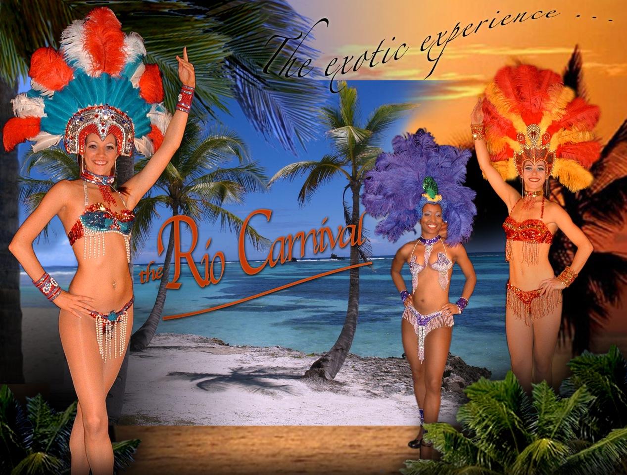 Rio Carnival 5
