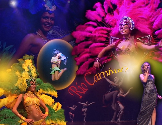 Rio Carnival 8