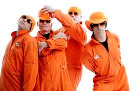 orangeman 2