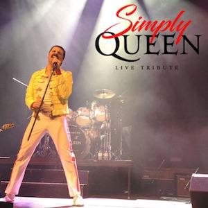 Queen – Simply Queen