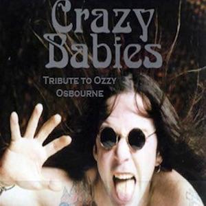Ozzy Osbourne & Black Sabbath – Crazy Babies