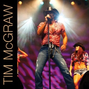 Tim McGraw – Vegas McGraw