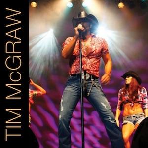 Tim McGraw – Adam D. Tucker