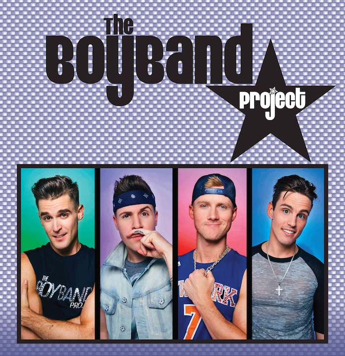 Boy Band Project