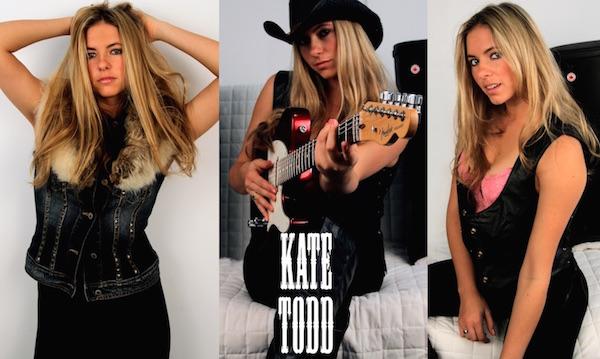 Kate Todd 3