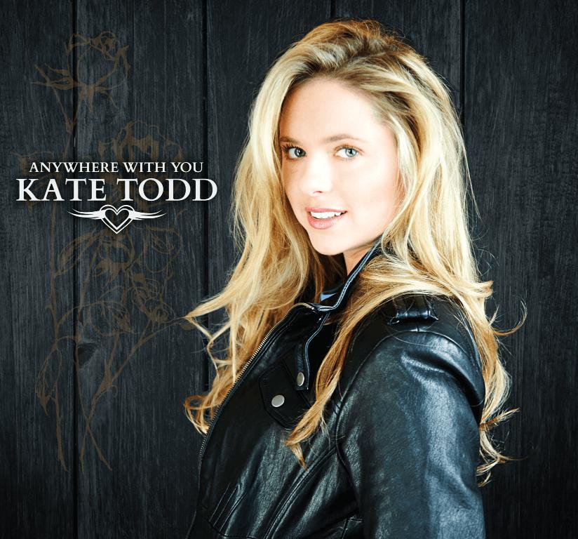 Kate_Todd_AWY Album Cover