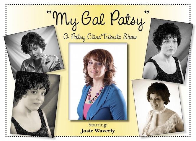 My Gal Patsy