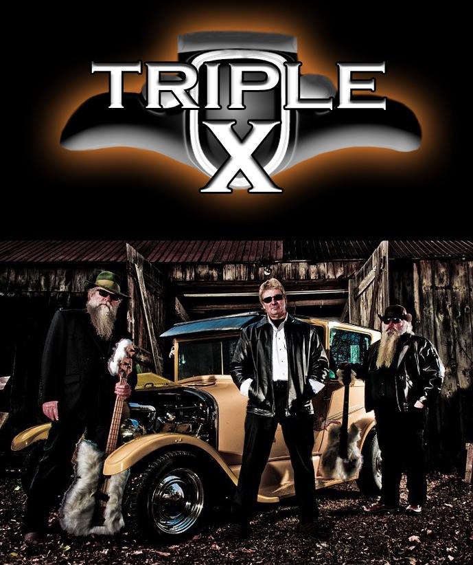 Triple X 1
