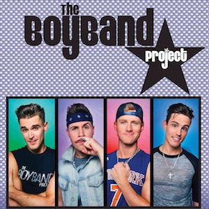Backstreet Boys, NSYNC, Boyz II Men, One Direction and more – The Boy Band Project