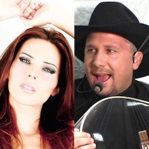 Garth Brooks & Shania Twain – Blame It All On Their Roots