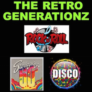 The Retro Generationz