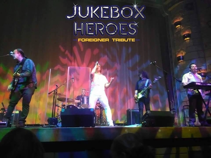 Jukebox Heroes 1