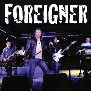 Foreigner – Jukebox Heroes