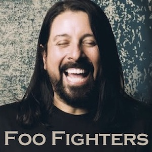 Foo Fighters – Faux Fighters