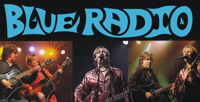 Blue Radio 1