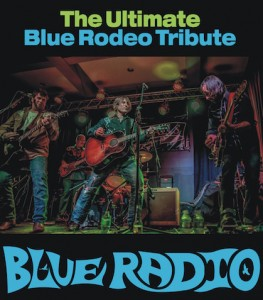 Blue Radio web