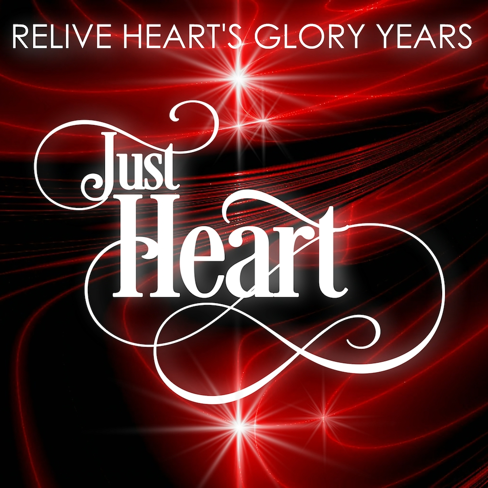 Just Heart 2018 poster