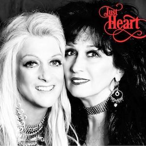 Heart – Just Heart
