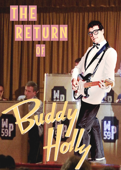 Return of Buddy Holly copy