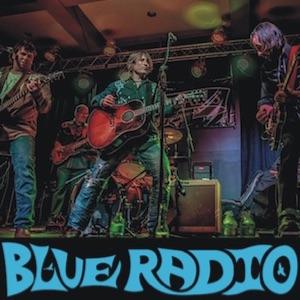 Blue Rodeo – Blue Radio
