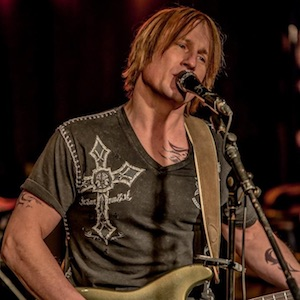 Keith Urban – Ultimate Urban