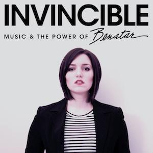 Pat Benatar – Invincible