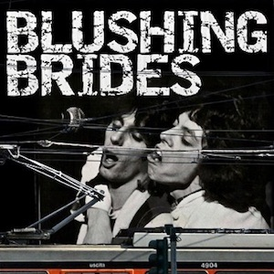Rolling Stones – The Blushing Brides