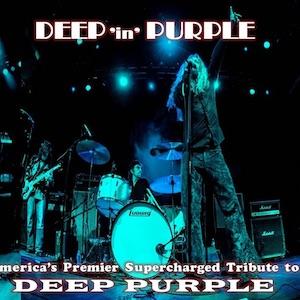 Deep Purple – DEEPinPURPLE