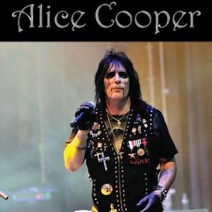 Alice Cooper – Eyes of Alice