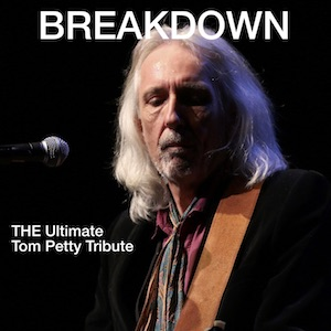 Tom Petty and the Heartbreakers – Breakdown
