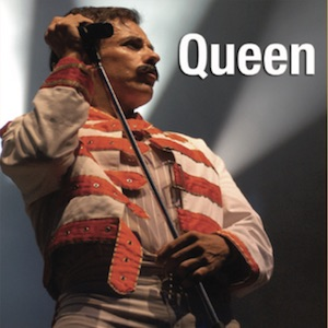 Queen – Queen Flash