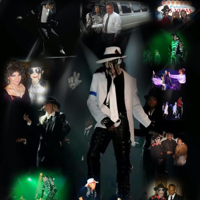 King of Pop Legacy 2