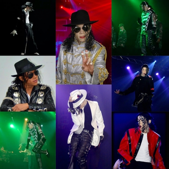 King of Pop Legacy 3
