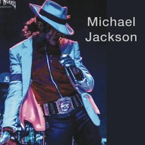 Michael Jackson – King of Pop