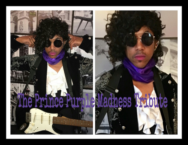 Prince Purple Madness Tribute Show 1