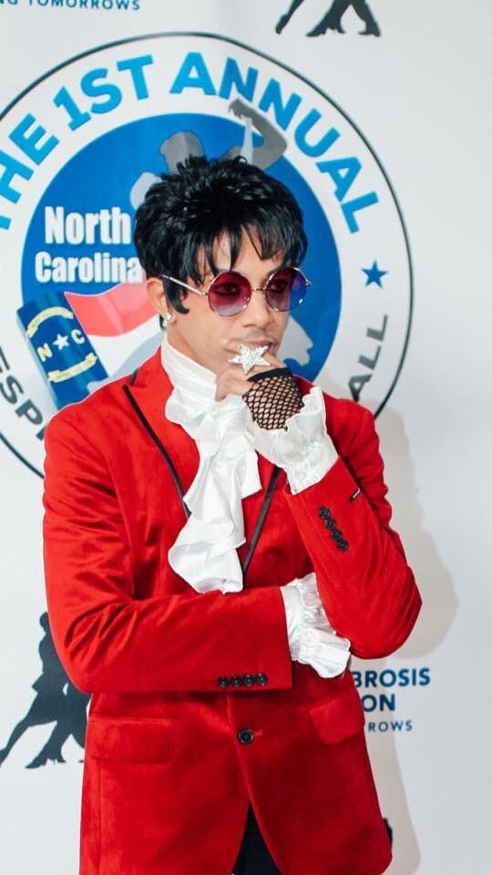 Prince Purple Madness Tribute Show 4