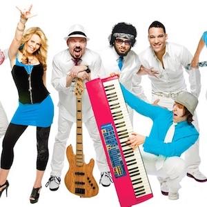 LA Allstars Band