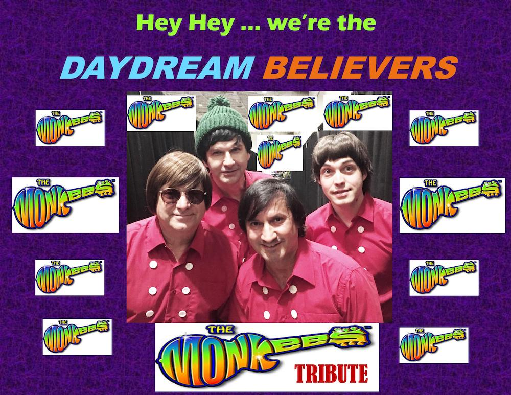 The Daydream Believers 2